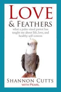 Love & Feathers the book