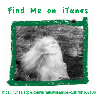 I have two albums of original songs available for digital download on iTunes!