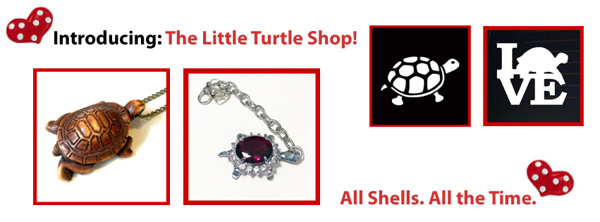 Little Turtle Shop